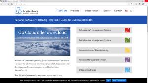 Breitenbach Software Engineering GmbH