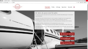 GERMAN PRIVATE JET GROUP AG